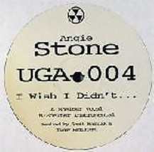 Angie Stone - I Wasn't Kidding (Shelter Mixes) 12inch Vinyl Record - £6.41 GBP