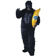 Costumes For All Occasions Ad20 Gorilla W Chest - $117.02