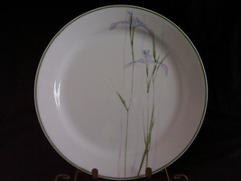 Corelle Shadow Iris Dinner Plate - $2.00