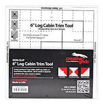 Creative Grids Non-Slip 6 inch Log Cabin Trim Tool - $26.25