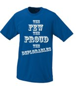 The Few The Proud The Deplorables Hillary Clinton Donald Trump Election ... - $16.95