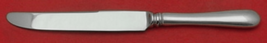 """Hannah Hull by Tuttle Sterling Silver Dinner Knife French Blade 9 1/2"""" F... - $88.11"""