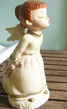 Vintage Angel 1975 Berman Anderson Redhead kiss... - $24.75