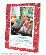 Amy Butler's Piece Keeping Sewing Book - $31.50