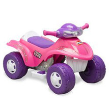 Pink Junio Quad Ride On by Little Tikes- BRAND NEW - $89.10