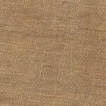 FABRIC CUT 30ct cocoa linen 12x12 Goldilocks cross stitch Classic Colorworks  - $12.00