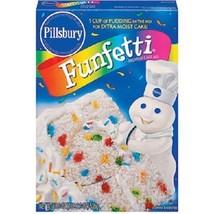 Pillsbury Funfetti Premium Cake Mix - $9.85