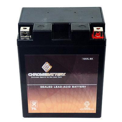 YTX14AHL-BS Motorcycle Battery for HONDA CB750F Super Sport 750CC 75-'82