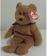 Ty Beanie Babies NWT Curly the Bear Retired - $9.95