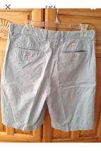 Mens Quiksilver light blue shorts size 31 - $36.99