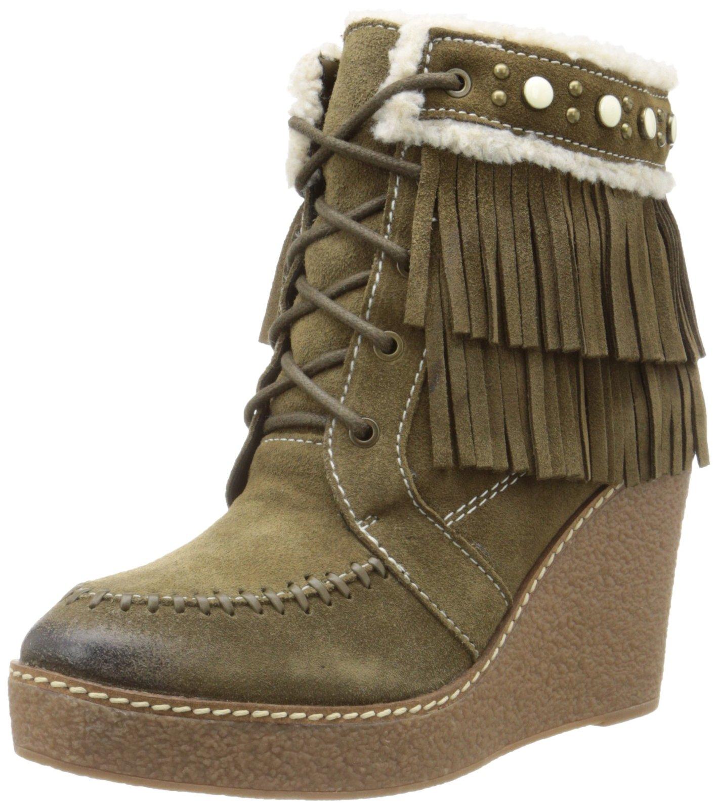 eae9567ba6ad4 Sam Edelman Women s Kemper Boot