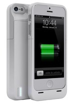 External Protective Battery Case for iPhone 5s / iPhone 5 - MFI Apple Ce... - $14.99