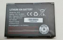 Netgear OEM W-9 W9 Battery for Verizon Jetpack AC791L Mobile Hotspot - 4... - $29.69