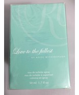 Reese Witherspoon Love to the Fullest Eau de Toilette Spray 1.7 oz 50ml ... - $28.91