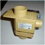 >> Generic DRAIN VALVE WITH OVERFLOW 220-240 V 50/ 60 HZ 2 INCH 209/00051/