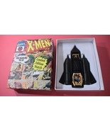 "Limited Edition 1993 ""Character Time"" X-Men Wolverine Watch #877 of 5000... - $108.89"