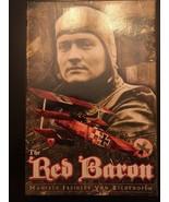 THE RED BARON COLLECTIBLE 12 INCH FIGURE MANFRED FREIHERR VON RICHTHOFEN... - $26.91