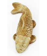 Japanese Concrete Koi Fish  - $32.00