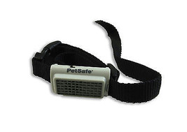 Ultrasonic Bark Control Collar PetSafe Model RF... - $14.84