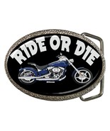 Ride Or Die Belt Buckle - $19.95