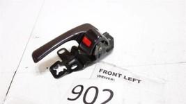 1992 1996 Toyota Camry Jap Front Driver Door Inner Handle Opener Tan Oem B902 - $24.74