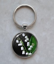 Lily Of The Valley Poisonous White Flowers Our Lady's Mary's Tears  Keyc... - $14.00+