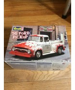 """Revell '56 Ford Pickup Ed """"Big Daddy"""" Roth 1:25 Scale Model Car Kit NEW - $42.95"""