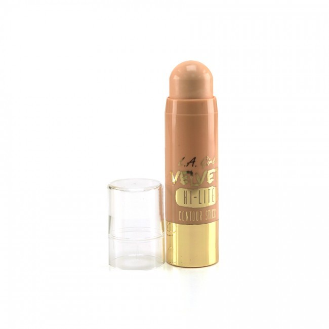 Primary image for L.A. Girl Velvet Bronzer Contour Stick, 583 Cashmere