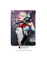 Harley Quinn Suicide Squad iPad Air Case Cover ... - $19.99