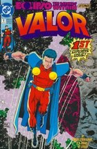 Valor #1 [Comic] [Jan 01, 1992] Robert Loren Fleming; M. D. Bright and A... - $2.50