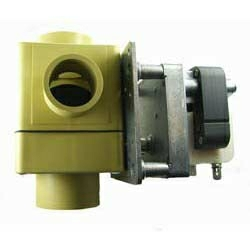 >> Generic DRAIN VALVE WITH OVERFLOW 115V 60HZ 2 INCH 921964, Wascomat 921