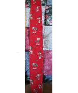 Ukulele/Mandolin/Guitar Strap/Santas/Christmas/... - $29.00