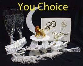 The LION KING Disney Simba & Nala Wedding Cake Topper groom Top tiger Disney  - $81.70
