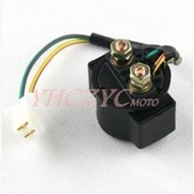 Motor Starter Relay Solenoid for Yamaha YFM 400 Kodiak Bear 4x4 YFP 350 ... - $12.21