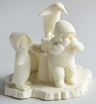 Department 56 Snow babies Figurine YOU CAN'T FIND ME-EXCELLENT CONDITION... - $19.60
