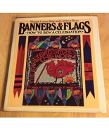 Banners & Flags, How To Sew A Celebration HB W/ DJ - $8.59