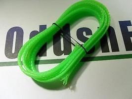 Neon Green Wire Mesh Guard  3mm expandable mesh RC FPV Quadcopter Plane ... - $4.22