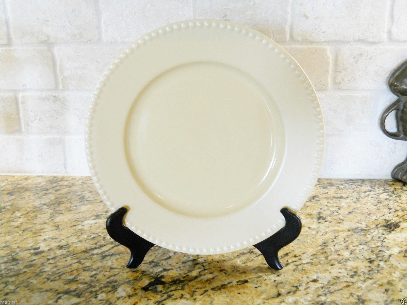 DANSK SIROCCO SPRUCE GREEN  DINNER PLATE
