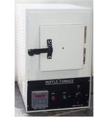 Digital Muffle Furnace Rectangular Lab Science Heating Equipment 220V - $467.49