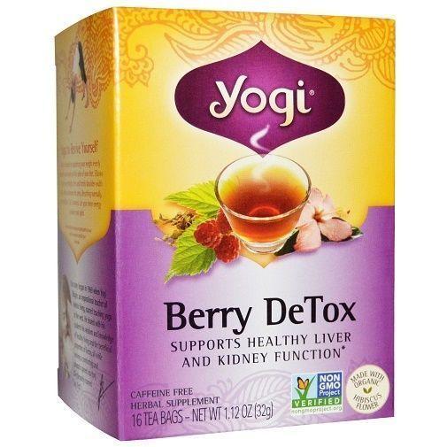 how to use liver detox tea