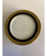 """Jean Pouyat Limoges France - John Wanamaker - Salad Plate ~ 7.5"""" - $22.99"""