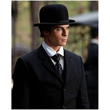 The Vampire Diaries Ian Somerhalder in Top Hat and Suite as Damon Salvat... - $7.95