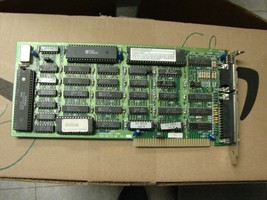 Everex EV231A monochrome display card, tested, works fine. 8 bit isa XT PC - $31.68