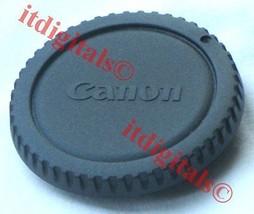 Genuine Canon Origianl RF-3 Body Cap Cover OEM ... - $5.81