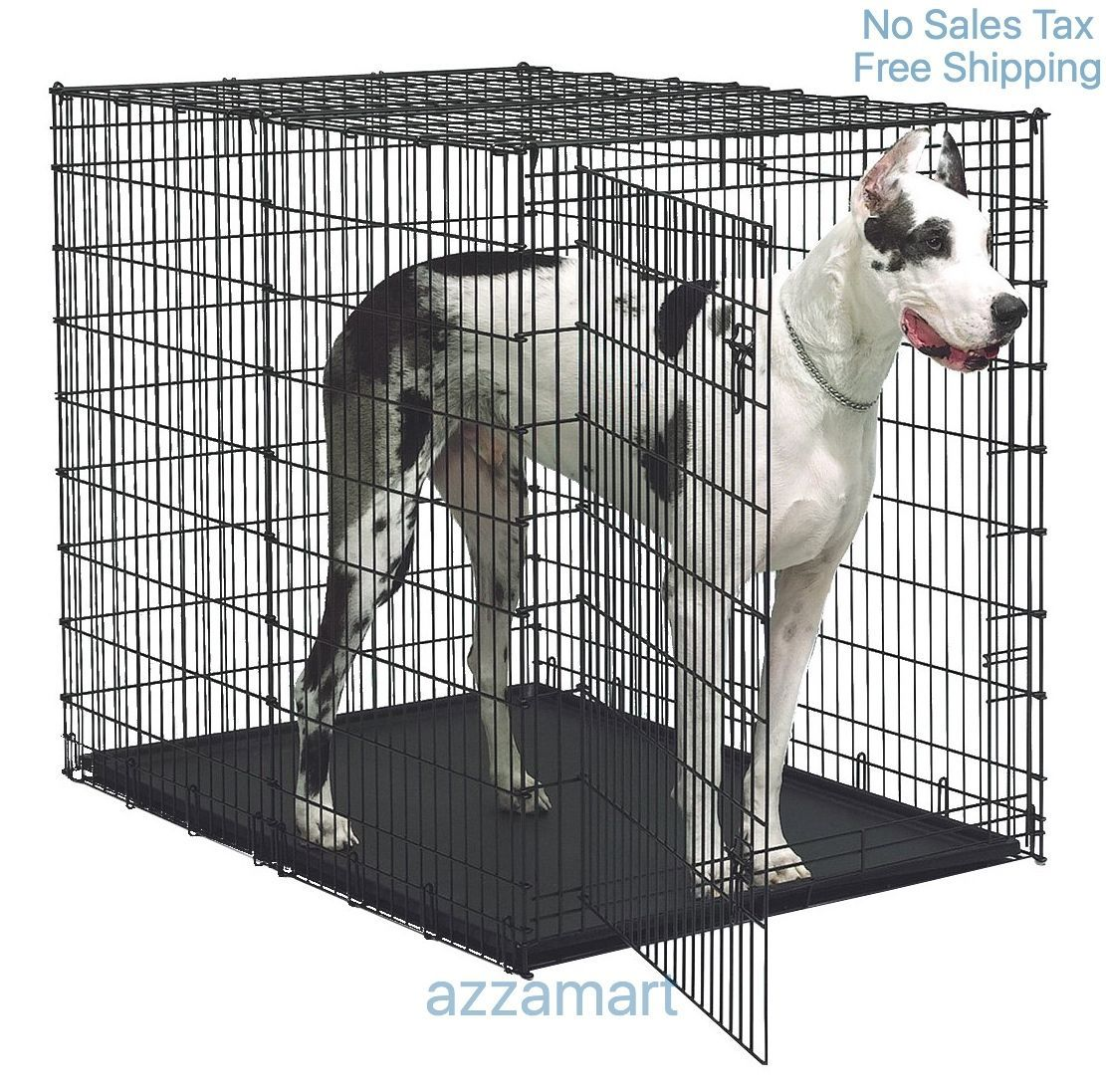 Extra Large Dog Crate Midwest