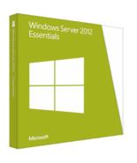 Windows Server 2012 Essentials 64-bit (English)  - $29.00