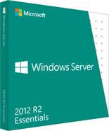 Windows Server 2012 R2 Essentials 64-bit (English) - $30.00