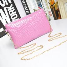 messenger bag new fashion 2016 pu leather ladies shoulder crossbody bags colorful mini thumb200