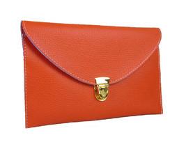 women handbag 2016 new high quality soft pu leather women bag envelope bag simple wild thumb200
