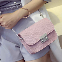 Women Handbag Messenger Bag Cross body Shoulder Bags Small Mini Crossbod... - $28.15